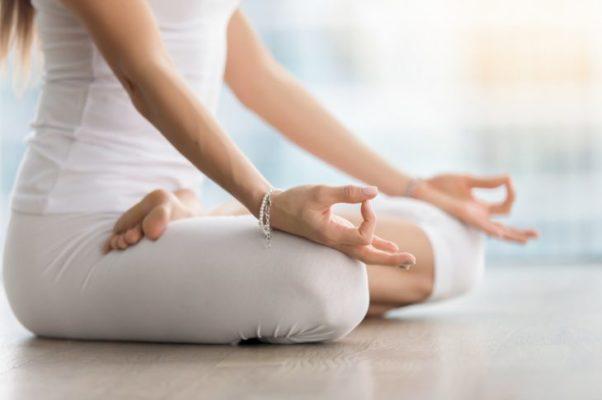 Le yoga pour detresser