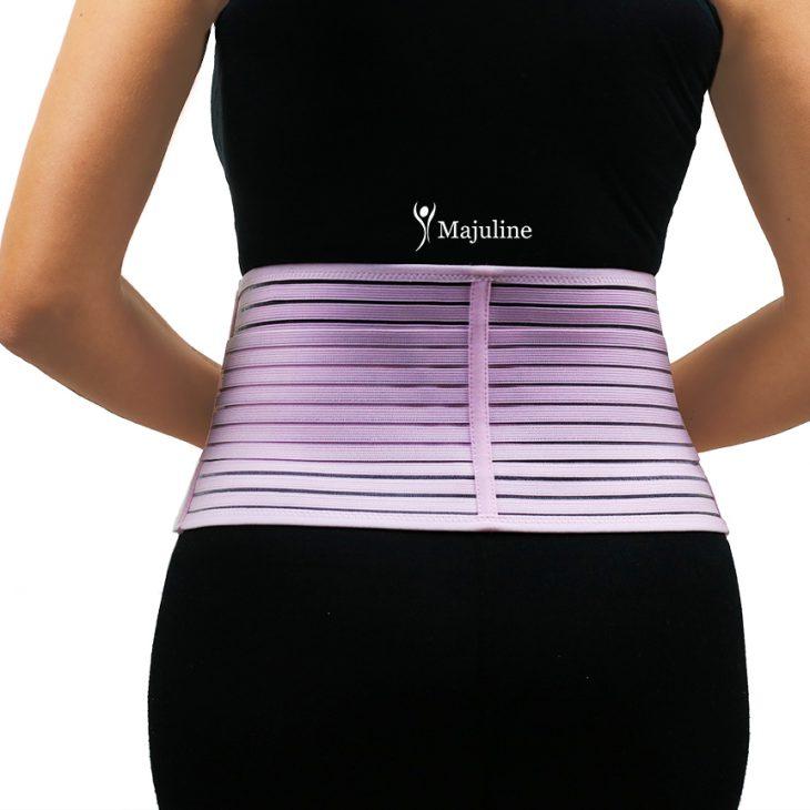 Ceinture de grossesse Majuline® Belly Assist™