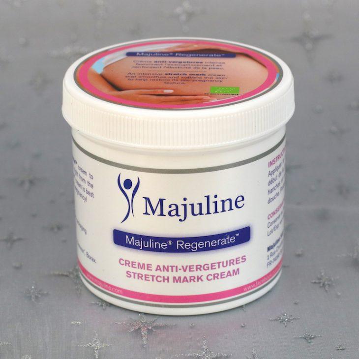 Crème anti-vergetures intense Majuline® Regenerate™ Bio